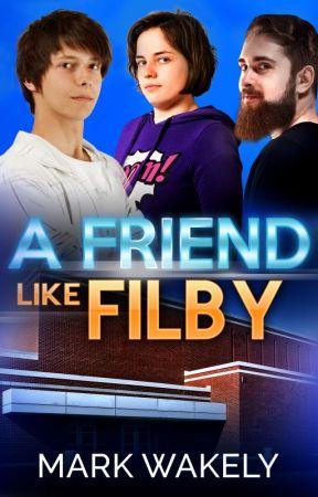 A  Friend Like Filby by MarkWakely