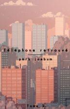 Téléphone retrouvé | Tome 2 -JB | GOT7 by Bruuume