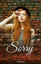 Sorry [CZ] by SiSiAnnye