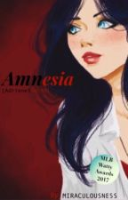 Amnesia [Adrienette AU] by MIRACULOUSNESS
