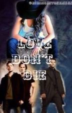 Love Don't Die~ Supernatural (Castiel) by ridingintokansas