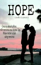 Hope by indri_ndiww