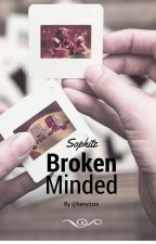 Broken Minded - KOTLC Fanfiction [Completed]  ✔ by heeyitsm
