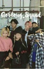 Gobloug Squad by Sitsouth
