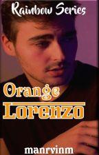 Orange Lorenzo by manrvinm