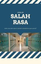 Salah Rasa by rapsodiary