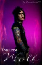 The Lone Wolf - Jacky Vincent fan fiction by DramaLlamas247