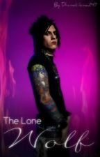 The Lone Wolf - Jacky Vincent fan fiction by DramaLlamas247
