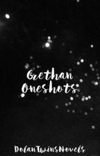 Grethan Oneshots by dolantwinsnovels