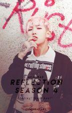 Reflection +Kim Nam Joon Season 4 by acapika2