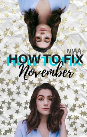 How to Fix November #wattys2017 by Artificial_amateurs