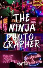 The Ninja Photographer #WCAwards2017 by MisssWhatTheHell