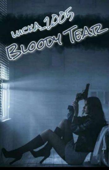 Bloody tear (ff Avengers)