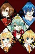 Academy Of Fantasy by reyginemonfiero15