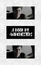 Tough Love ▸ Jacob Black by -Winchestergirl