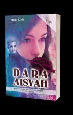 Dara Aisyah by mum_linz