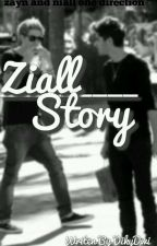Ziall Story Before One Direction by EdwardStyles_