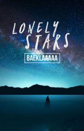 Lonely Stars by Baeklaaaaa