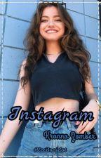 """Instagram """"Kronno y Tú"""" by AleeBraidot"""