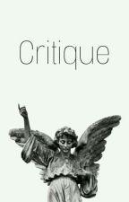 Critique by paxwild