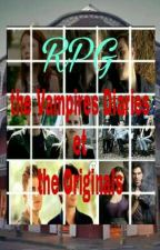 RPG Vampires Diaries Et The Originals by ShaelleMakhlouf