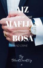 Aiz Mafijas Bossa by BlackDarkNyx