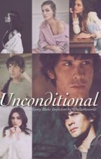 unconditional // bellamy blake by bellarkeworld