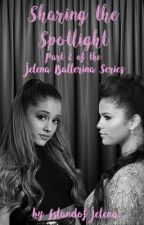Sharing the Spotlight *Jelena Ballerina Series* (Part 2) by islandofjelena