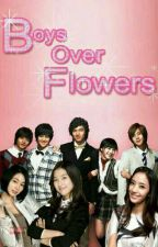 Boys Over Flowers (tagalog) by anonymouss_26