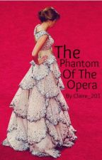 The Phantom Of The Opera (1D) by Claire_201