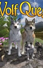 Wolf Quest - Slough Pack Stories by The_Role_Player