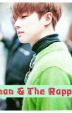 Jinan & The Rappers by Jinchankim