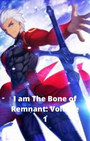 I am the Bone of Remnant: Male Archer Reader x RWBY by Umbra2000