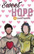Sweet Hope; Larry Stylinson by LouisTopsOMG