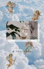 [EXO] Piercing ⇝ ChanBaek. by thiccbyun