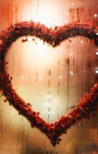 My mind and Heart  by DarkenedUnicorns