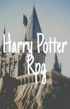 Harry Potter Rpg *Open by _IsabelleLightwood