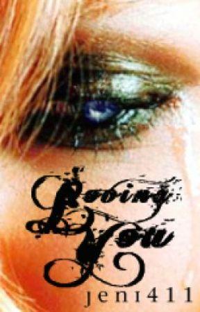 Loving You by Jeni411