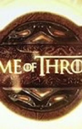 Game of Thrones by DancingStark
