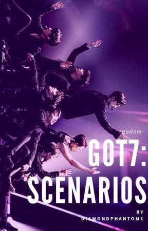 Got7 Groupchats/Scenarios』 - HELP!! - Wattpad