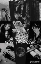 13th Talented ◈ Yoonmin by sugaturn