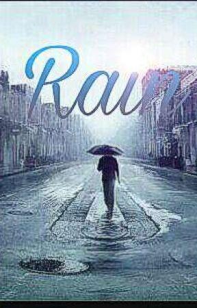 Rain (Luhan fanfiction) by hanshil
