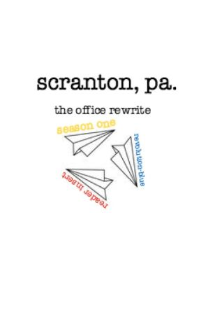 The Office || The Office x Reader Re-write [SEASON 1] by superwholock_phan