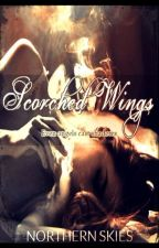 Scorched Wings by Northern_skies