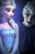 Jack and Elsa by fantasygabby