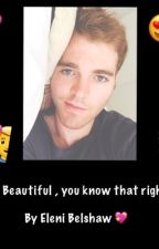 Your Beautiful , you know that right ? (A Shane Dawson love story) 💕 by Shyland4L
