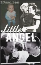 Little Angel [Baby Zayn/Narry/Lilo] by ZDsmiles