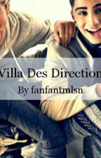 La Villa Des Directioners by funnietmlsn