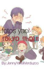 fotos Yaoi Tokyo Ghoul  by crazyNEETgirl