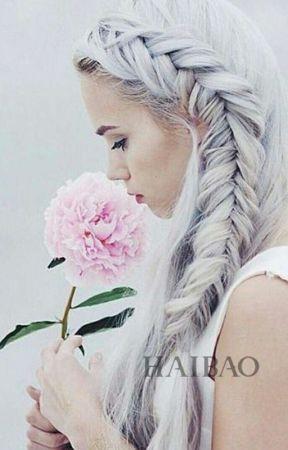 Royal White Mystic (Fr) by MarineFievez7